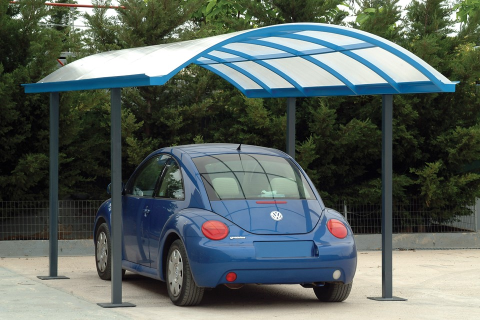 Auto Mobile Shelters : Car shelters glassart