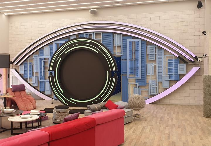 Big Brother House, 2020